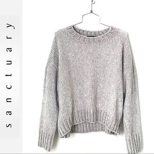 Sanctuary Oversized Sweater